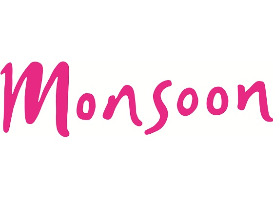 Monsoon Discount Code