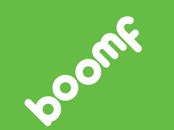 Boomf Voucher Code