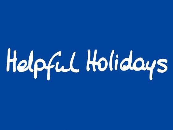helpful holidays voucher code discount code offer by dealslands