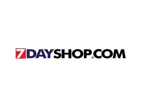 7Dayshop Discount Code