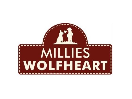 Millies Wolfheart Voucher Code