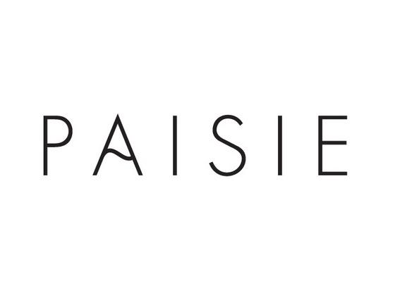 Paisie Discount Code