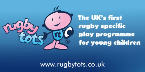 Rugby-Tots