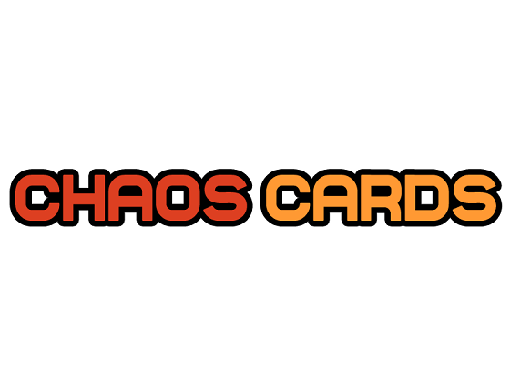 Chaos Cards Discount Code