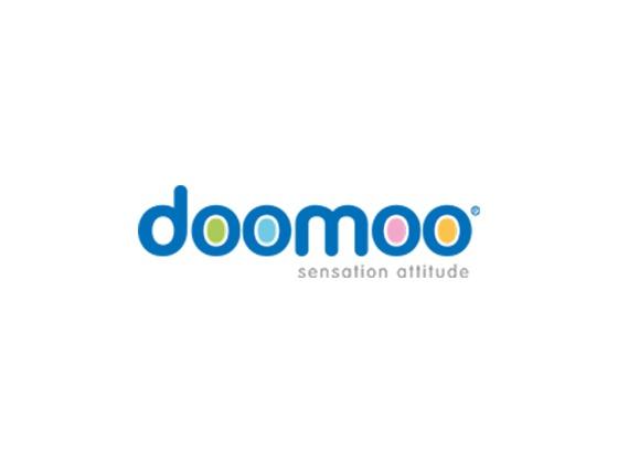 Doomoo Shop Voucher Code
