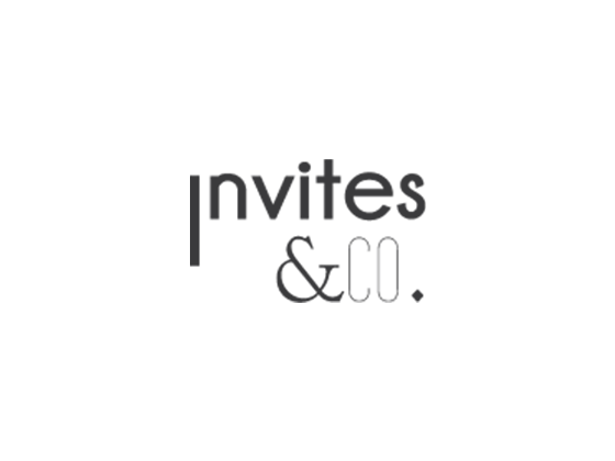 Invites and Co