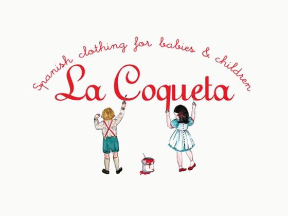 La Coqueta Promo Code