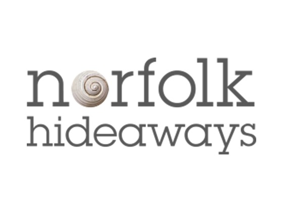 Norfolk Hideaways Voucher Code