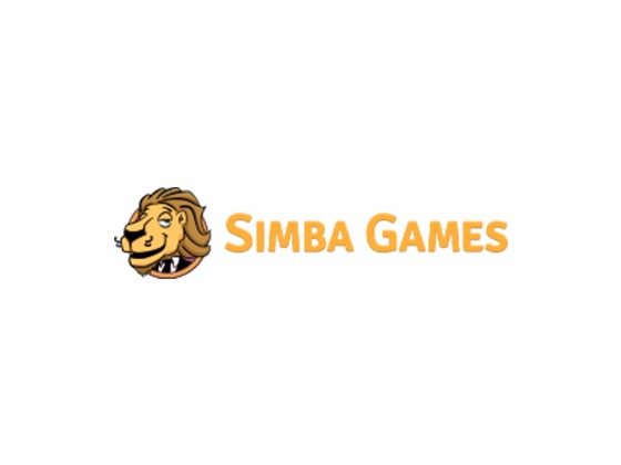Simba Games Discount Code