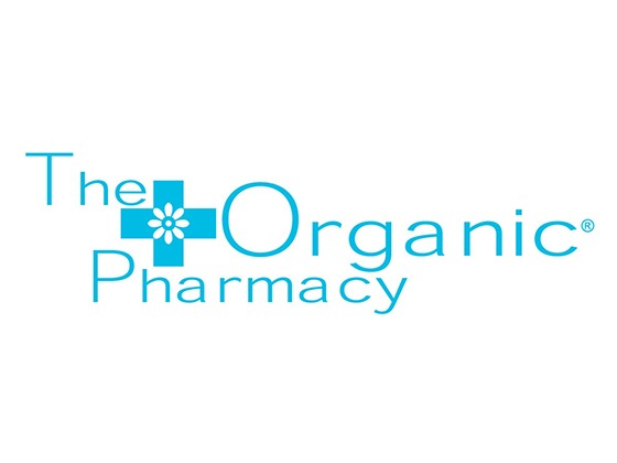 The Organic Pharmacy Voucher Code