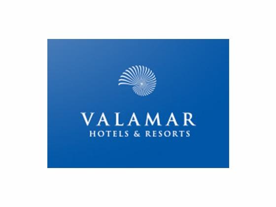 Valamar Voucher Code