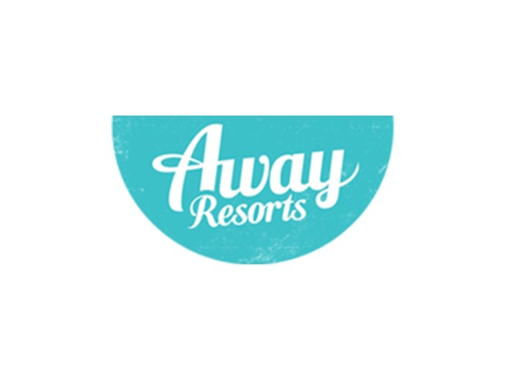 Away Resorts Voucher Code