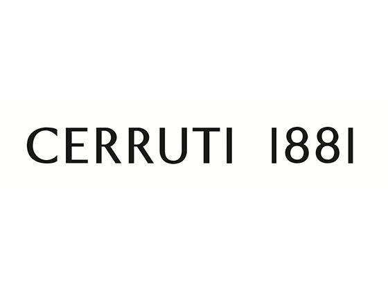 CERRUTI 1881 Voucher Code