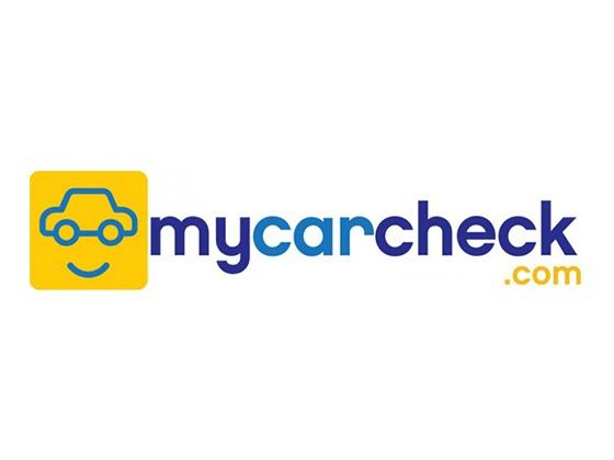 My Car Check Promo Code