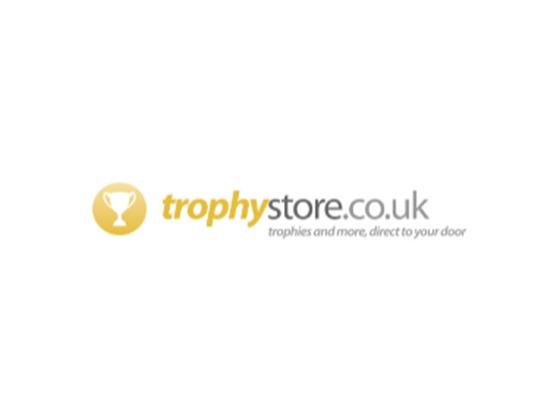 Trophy Store Voucher Code