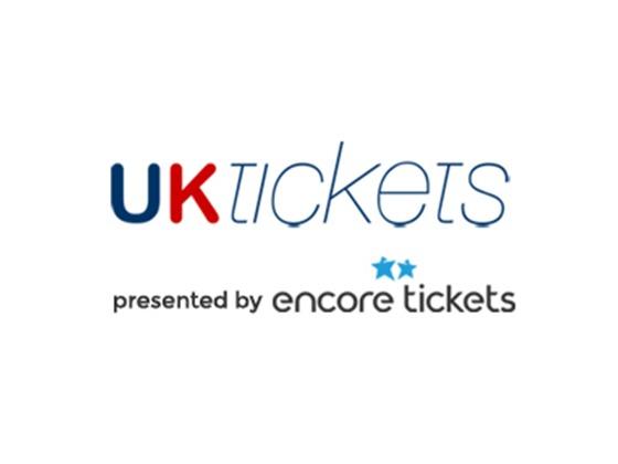 UK Tickets Voucher Code