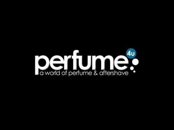 Perfume4u Voucher Code