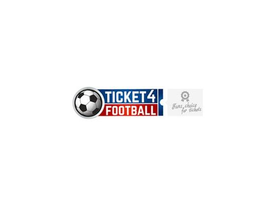 Ticket 4 Football Voucher Code