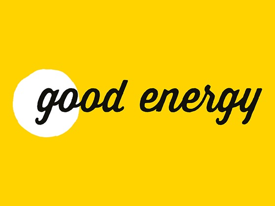 Good Energy Discount Code