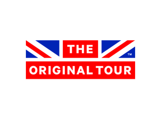 The Orignial Tour Promo Code