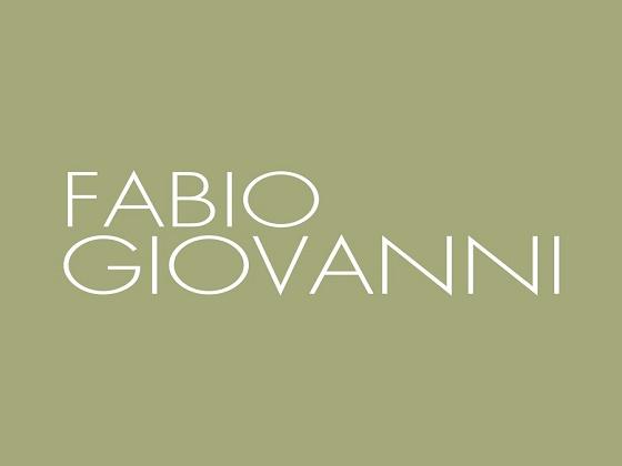 Fabio Giovanni Promo Code