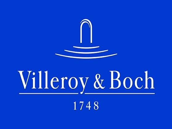 Villeroy & Boch Voucher Code
