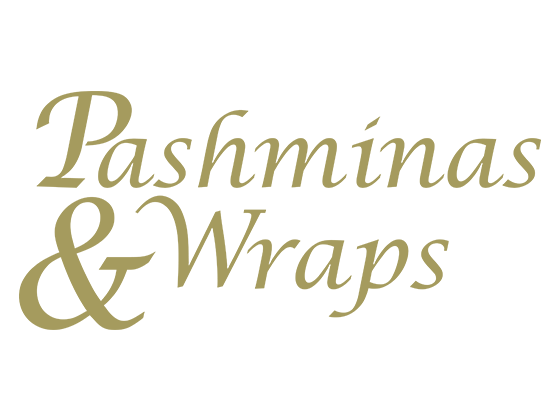 Pashminas & Wraps Discount Code