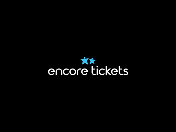 Encore Tickets Voucher Code