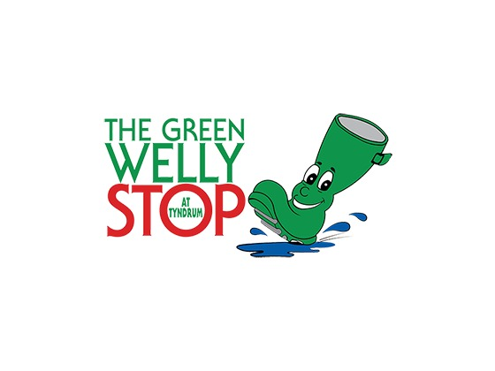 The Green Welly Stop Voucher Code
