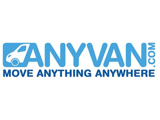 Anyvan Promo Code