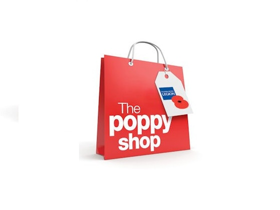 Poppy Shop Voucher Code