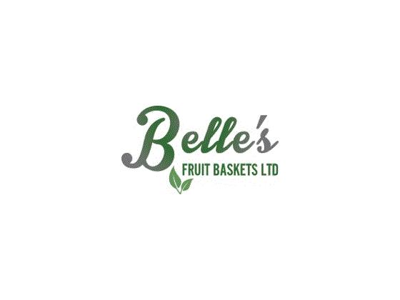 Belles Fruit Baskets Discount Code