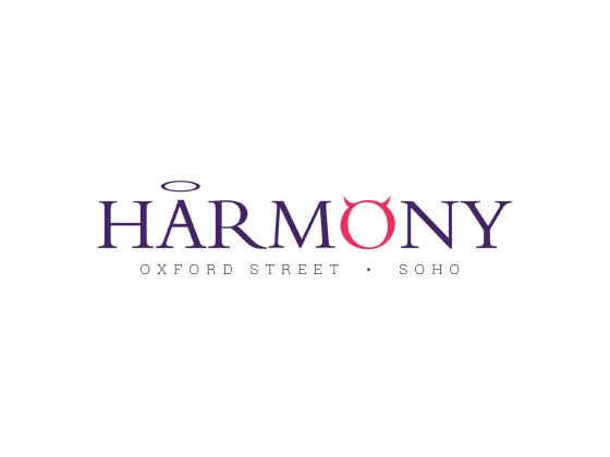 Harmony Discount Code
