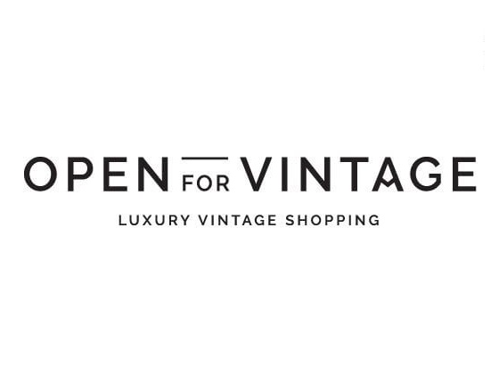 Open for Vintage Promo Code