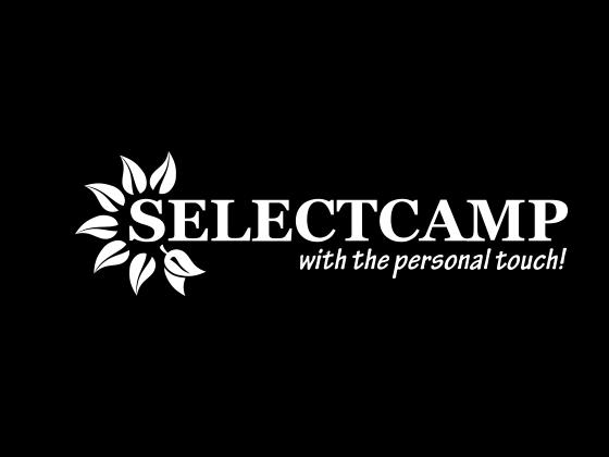 Selectcamp Voucher Code