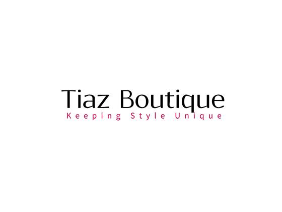 Tiaz Boutique Promo Code