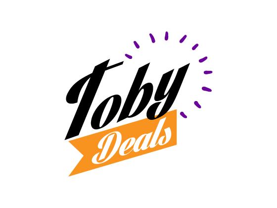 Toby Deals Voucher Code