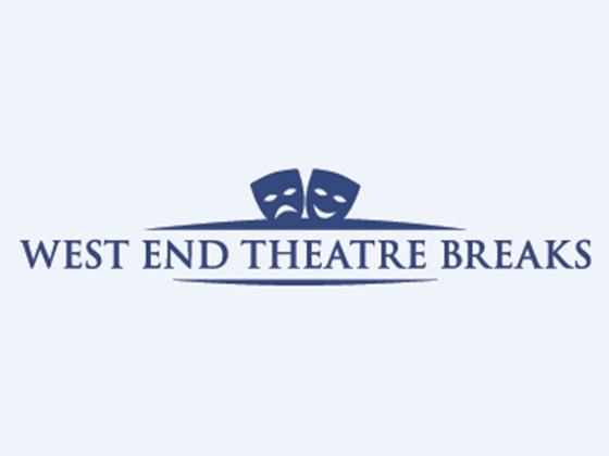 Westend Theatrebreaks Discount Code