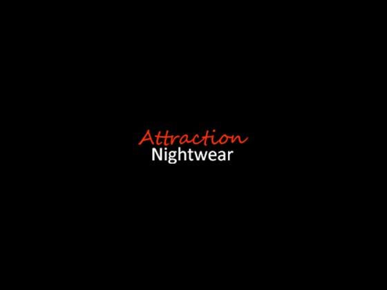 Attraction Nightwear Discount Code