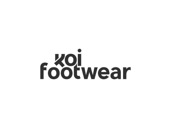 Koi Footwear Voucher Code