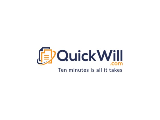 Quick Will Promo Code