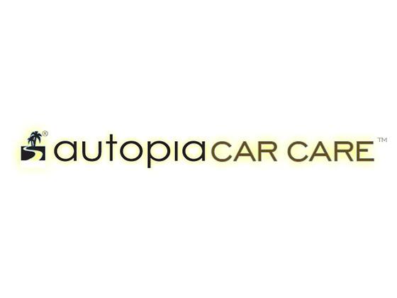 Autopia Carcare Discount Code