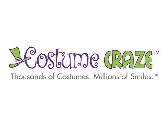 Costume Craze Promo Code