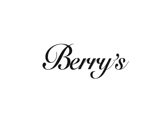 Berry Jewellers Promo Code