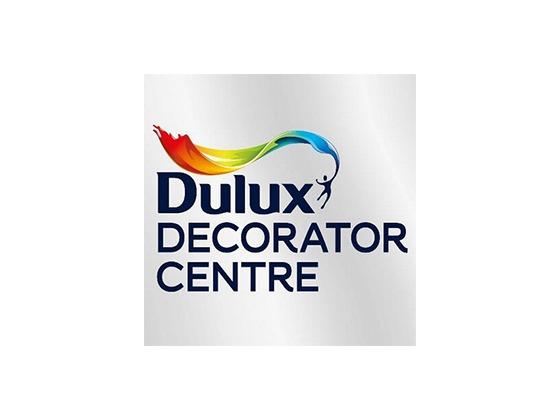 Dulux Decorator Centre Discount Code