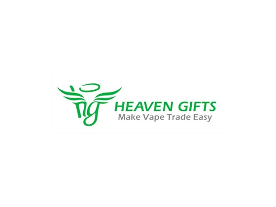 Heaven Gifts Discount Code