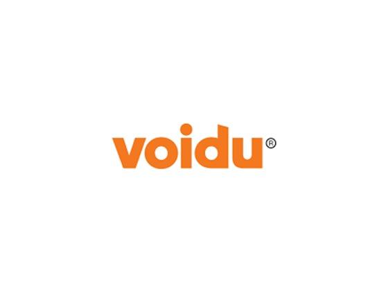Voidu Discount Code