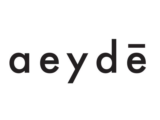 Aeyde Discount Code
