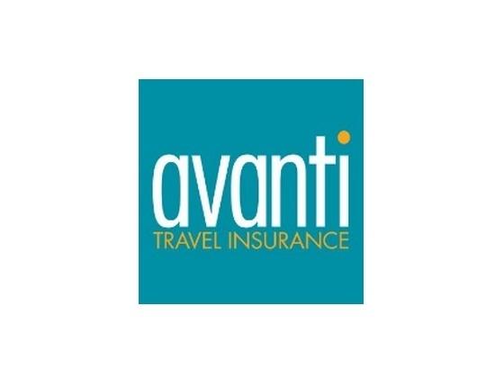 Avanti Travel Insurance Promo Code