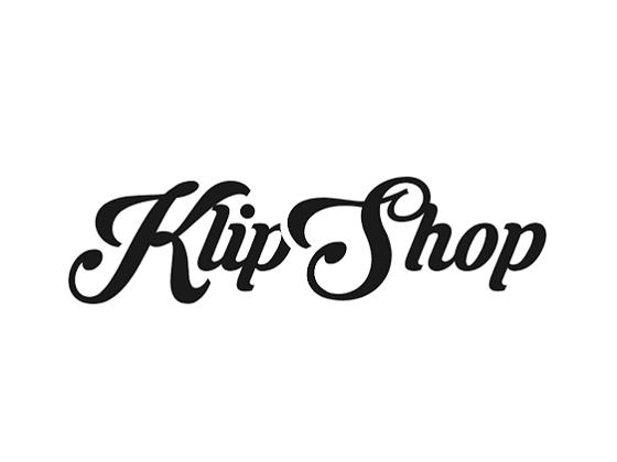 KLIPshop Discount Code